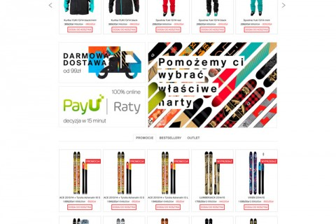 Shop.MajestySkis.com